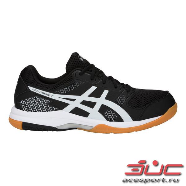 8f954356 ASICS B706Y 012 GEL-ROCKET 8 Кроссовки волейбольные мужские