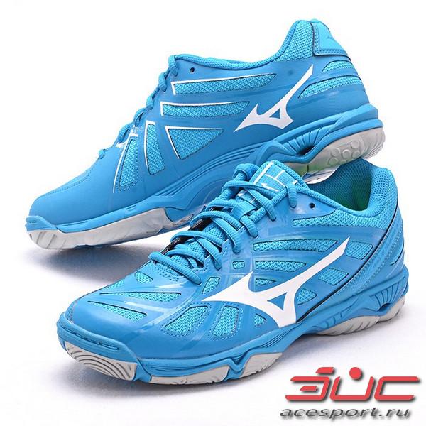Кроссовки волейбольные MIZUNO V1GA1740 98 WAVE HURRICANE 3 013016477c6